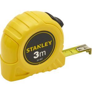 Stanley Μέτρο Τσέπης 3m x 12.7mm  (0-30-487)