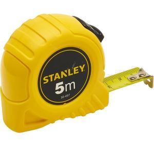 Stanley Μέτρο Τσέπης 5m x 19mm (0-30-497)