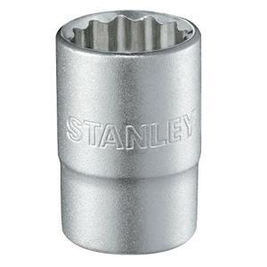 "STANLEY ΚΑΡΥΔΑΚΙ 1/2"" ΠΟΛΥΓΩΝΟ 9mm (1-17-052)"
