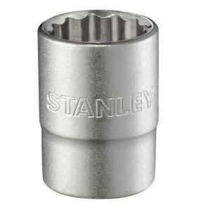 "STANLEY ΚΑΡΥΔΑΚΙ 1/2"" ΠΟΛΥΓΩΝΟ 18mm (1-17-061)"