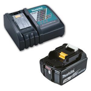 MAKITA Battery Kit 18V/3.0Ah (191A24-4)