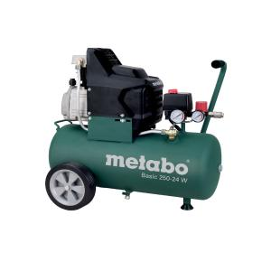 METABO BASIC 250-24W ΑΕΡΟΣΥΜΠΙΕΣΤΗΣ (601533000)
