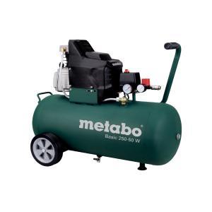 METABO BASIC 250-50W ΑΕΡΟΣΥΜΠΙΕΣΤΗΣ (601534000)