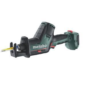 Metabo 18 Volt Σπαθοσέγα Μπαταρίας SSE 18 LTX BL Compact (602366850)