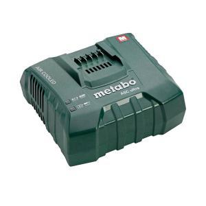 Metabo Ταχυφορτιστής ASC Ultra (627265000)
