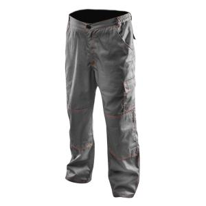 NEO TOOLS WORK TROUSERS 245g / m² BASIC (81-420)