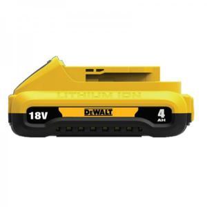 DEWALT ΜΠΑΤΑΡΙΑ XR Li-Ion 18V 4.0Ah (DCB189)
