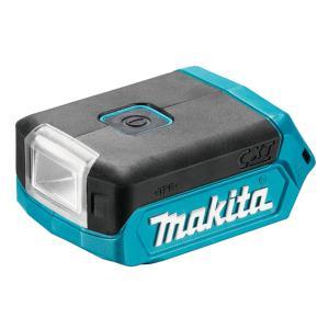 MAKITA ΦΑΚΟΣ LED (ΜΟΝΟ ΤΟ ΣΩΜΑ) 10,8V Li-ion / 100lm (DEAML103)