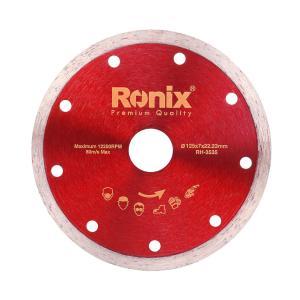 RONIX ΚΕΡΑΜΙΚΟΣ ΔΙΣΚΟΣ ΚΟΠΗΣ 125mm (RH-3535)