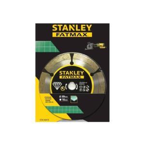 STANLEY FATMAX ΔΙΣΚΟΣ ΚΟΠΗΣ ΚΕΡΑΜΙΚΩΝ 89x10 mm (STA10415)