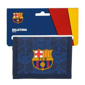 Must Πορτοφόλι Barcelona  12,5 x 9,5 εκ.