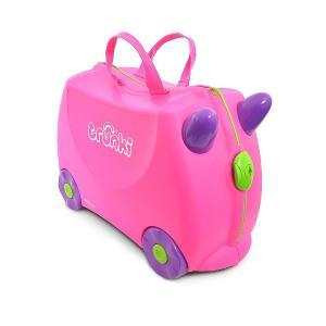 Trunki Βαλίτσα Ταξιδίου Trixie Ροζ (0061-GB01)