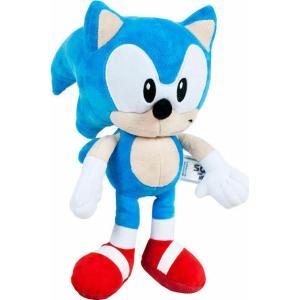 Λούτρινα Sonic & Friends 30cm - Διάφορα Σχέδια 10031160