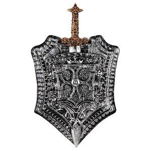 Souza Σετ Ασπίδας και Σπαθί Milan (105386)