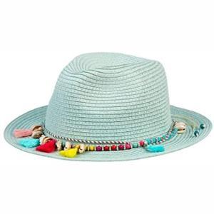 Souza Ψάθινο Καπέλο Eve Mint 105427