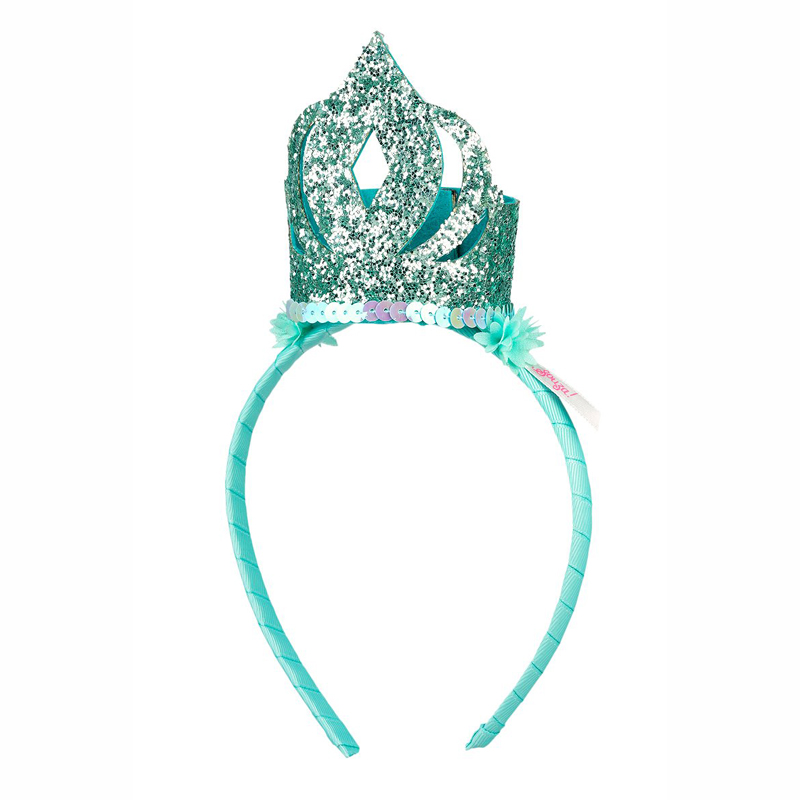 Souza Στέκα Μαλλιών - Κορώνα Crown Carlyn -  2 Χρώματα