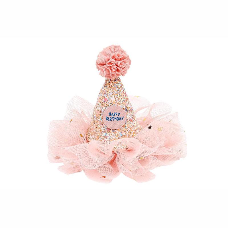 Souza Birthday Καπέλο - Πιάστρα On Claw in giftbox 105675
