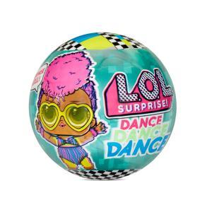 Giochi Preziosi L.O.L. Surprise! Dance Κουκλίτσες 117896EUC