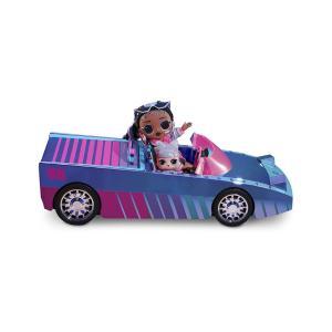 Giochi Preziosi LOL Surprise: Αυτοκίνητο Dance Machine 117933EUC