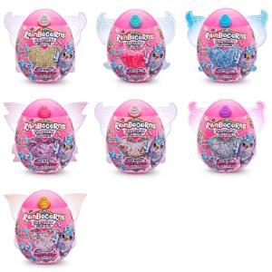 Αυγό Zuru Rainbocorns Sparkle Series 4 Fairycorn 11809238