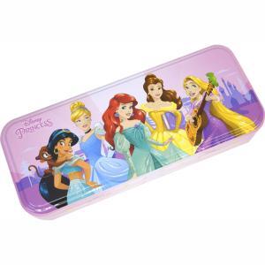 Markwins Disney Princess Triple Layer Beauty Tin 1580153E