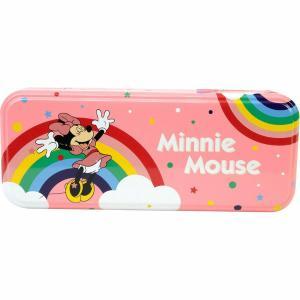 Markwins Mouse Disney Minnie Triple Layer Beauty Tin 1580154E