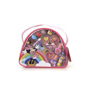 Markwins Minnie Mouse Magic Beauty Bag Τσάντα Ομορφιάς 1580163E