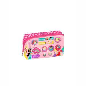 Markwins Disney Princess Essential Makeup Τσάντα 1580165E