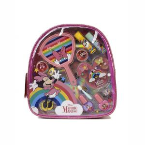 Markwins Minnie Mouse Beauty On The Go Bag Τσάντα Ομορφιάς 1580172E