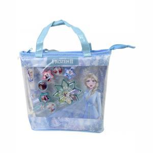 Markwins Disney Princess Frozen Beauty Tote 1599011E