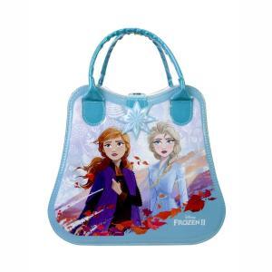 Markwins Frozen II Flip Up Makeup Bag Wonderland Weekender Τσάντα Ομορφιάς 1599017E