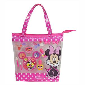 Markwins Disney Minnie Mouse Makeup Tote (1599044E)