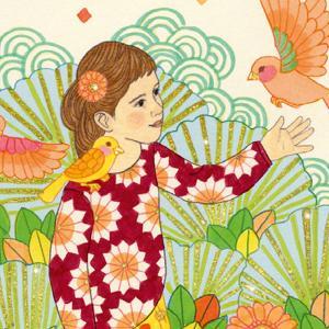 Djeco Ζωγραφική με Μαρκαδόρους 'Μαγεμένο Δάσος'  (176-08650)