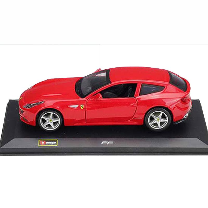 Burago Kit 1/32 Ferrari FF (18-46000)