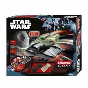 Carrera Slot Go!!! Star Wars 20062387