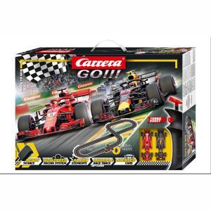 Αυτοκινητόδρομος Carrera GO!!! Race to Win 20062483