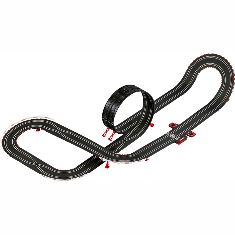 Carrera GO Winners 1:43 Slot Racing System