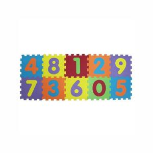 Ludi Δάπεδο ασφαλείας EVA Άριθμοί (243-1053)