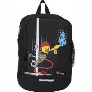 Τσάντα Δημοτικού Lego City Fire V-Line 10029-1601