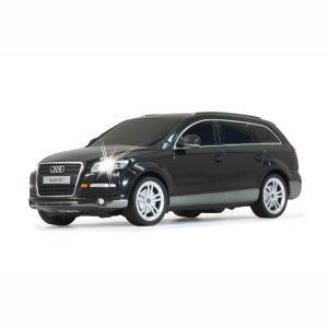Jamara Rastar RC Audi Q7 1:24 Black 2,4GHz 400080