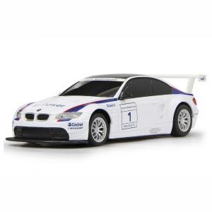 Jamara Rastar RC BMW M3 Sport 1:24 White 2,4GHz