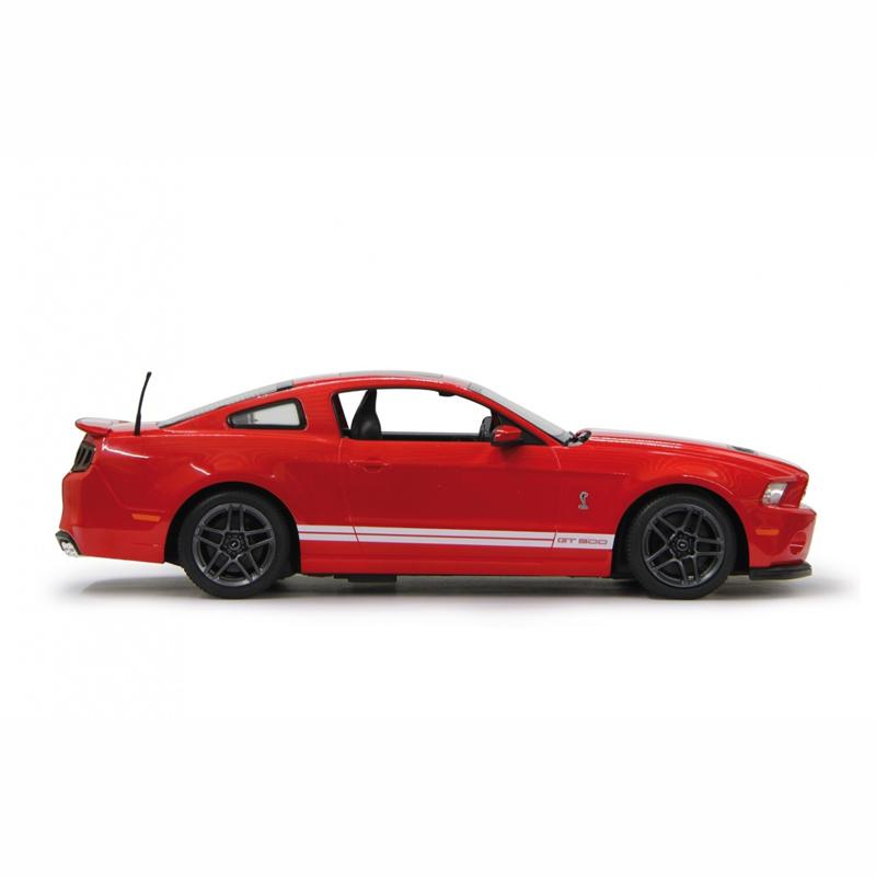 Jamara Rastar RC Ford Shelby GT500 1:14 Red 40MHz