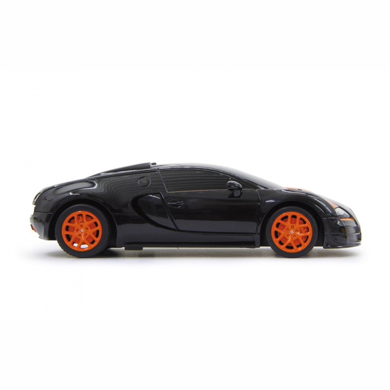 Jamara Rastar RC Bugatti Grand Sport Vitesse 1:24 Black