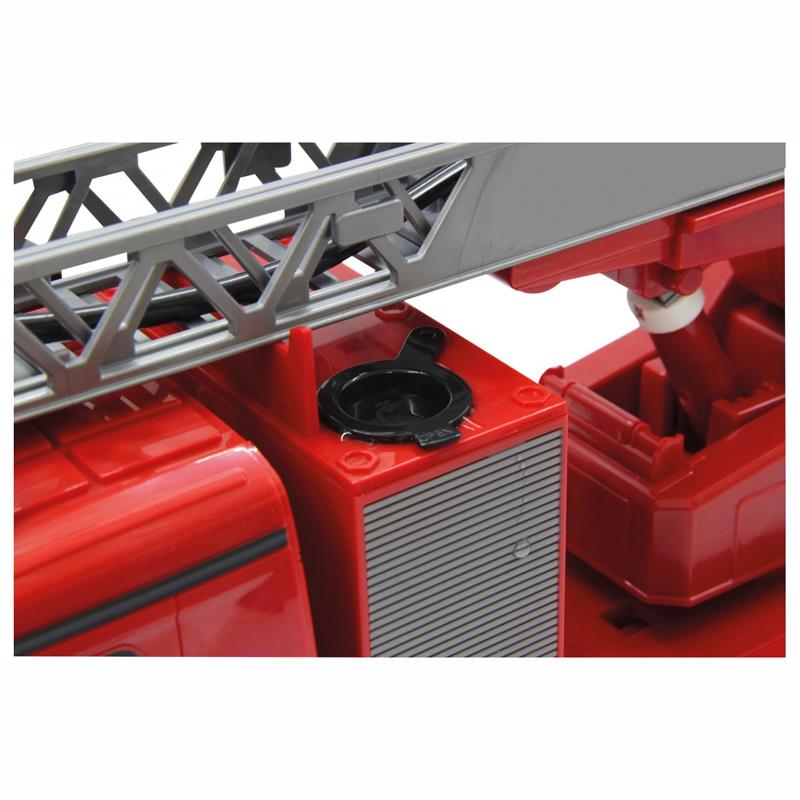Jamara RC Fire Truck turnable Ladder Mercedes-Benz 1:20 2,4GHz