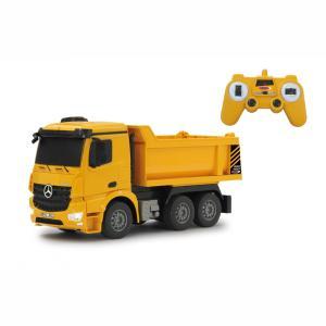Jamara RC Dump Truck Mercedes-Benz Arocs 1:26 2,4GHz 405108