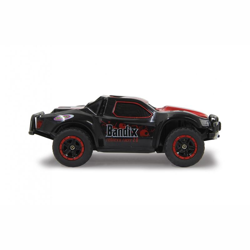 Jamara RC Bandix Rednexx 2.0 Monstertruck 4WD 2,4GHz