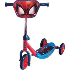 AS Company Scooter Spiderman με 3 ρόδες 5004-50181