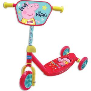 AS Company Scooter Peppa Pig 5004-50184