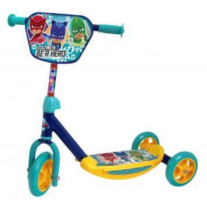 Scooter PJMasks με 3 ρόδες 5004-50198