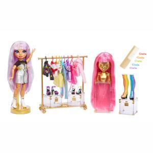 Giochi Ρreziosi Rainbow High Στούντιο Μόδας Rainbow High Fashion 571049E7C